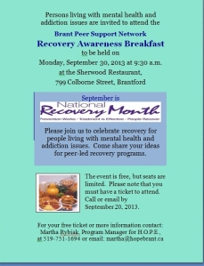 recoverybreakfast